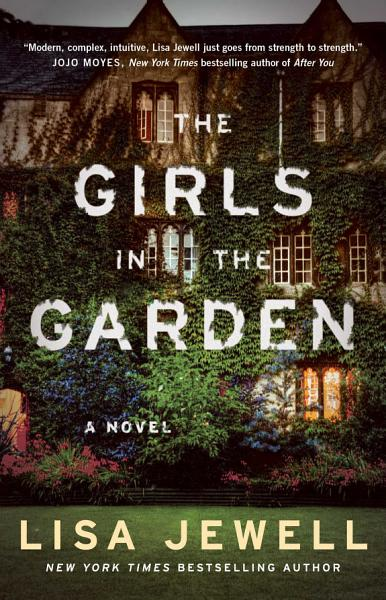 Download The Girls in the Garden Book