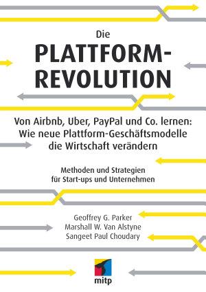 Die Plattform Revolution PDF