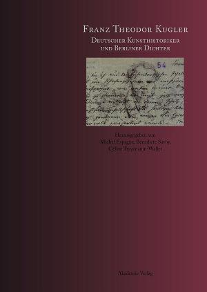Franz Theodor Kugler PDF