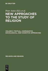 New Approaches to the Study of Religion PDF
