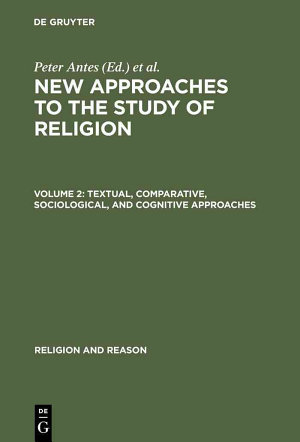 New Approaches to the Study of Religion