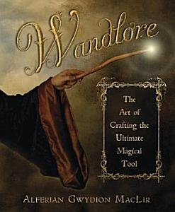 Wandlore Book