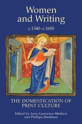 Women and Writing  C 1340 c 1650