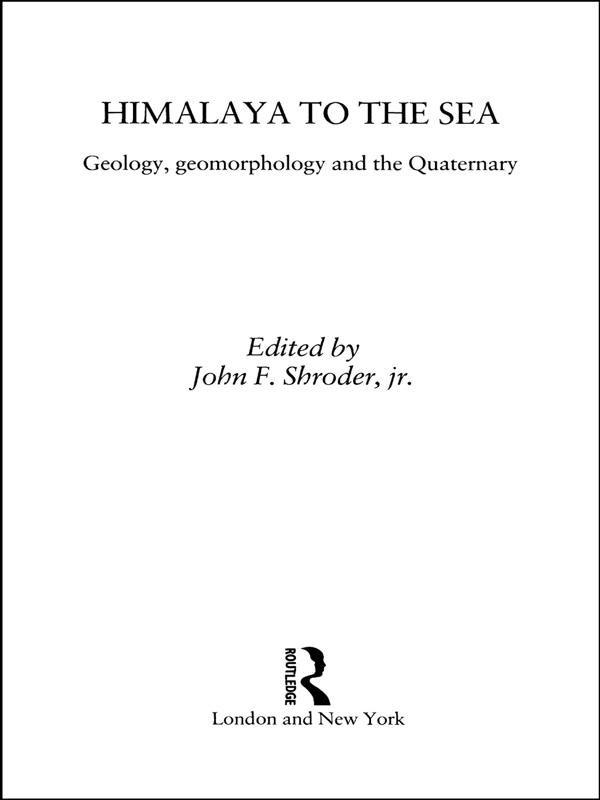 Himalaya to the Sea