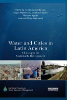 Water and Cities in Latin America PDF