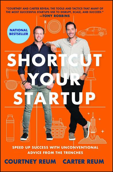 Download Shortcut Your Startup Book