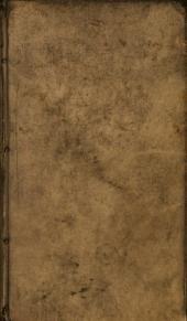 Joannis Pici Mirandulae, illustris & consummatissimi viri, Epistolarum Liber