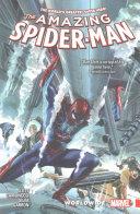 Amazing Spider Man  Worldwide PDF