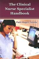 The Clinical Nurse Specialist Handbook PDF