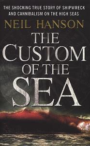The Custom Of The Sea Book