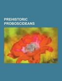 Prehistoric Proboscideans PDF