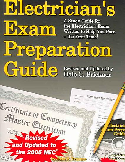 Electrician s Exam Preparation Guide PDF