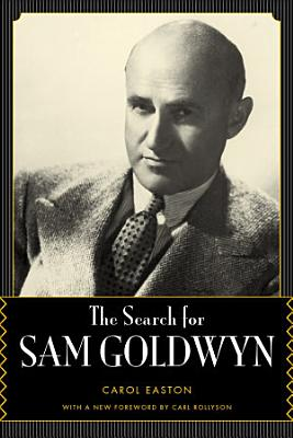 The Search for Sam Goldwyn PDF