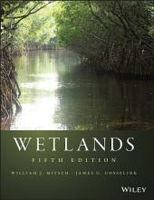 Wetlands: Edition 5