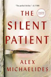 The Silent Patient  The First Three Chapters