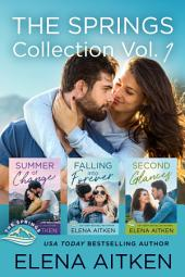 The Seasons: Volume One—The Springs: The Springs