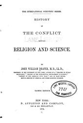 History of the conflict between religion and science 1878 PDF