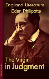 The Virgin in Judgment: England Literature