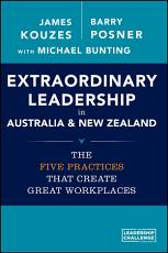 Extraordinary Leadership in Australia and New Zealand PDF