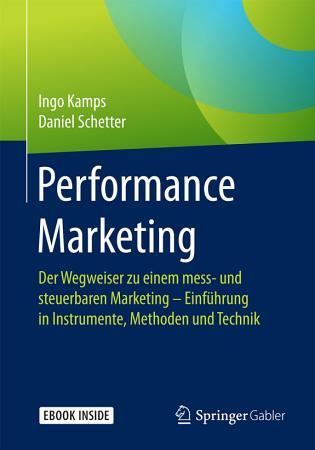 Performance Marketing PDF