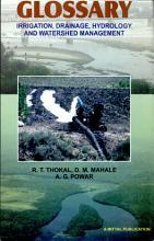 Glossary  Irrigation  Drainage  Hydrology And Watershed Management PDF