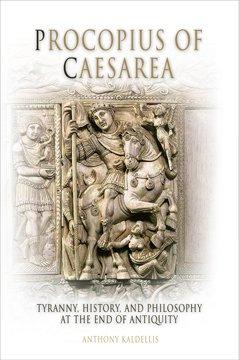Procopius of Caesarea PDF