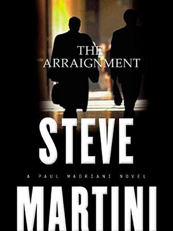 The Arraignment PDF