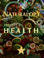 Naturalopy Precept 4  Health PDF