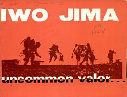 Iwo Jima  Uncommon Valor    PDF