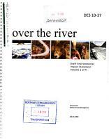 Over the River PDF