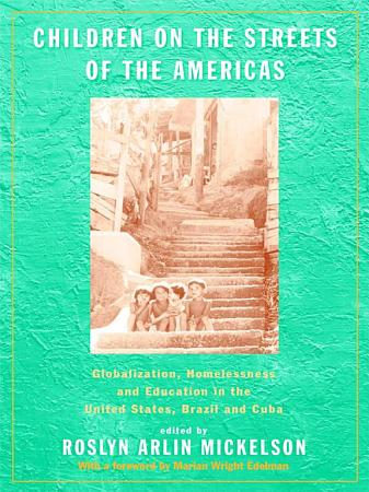 Children on the Streets of the Americas PDF