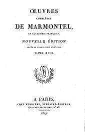 Oeuvres complètes: Metaphysique et morale, Volume17
