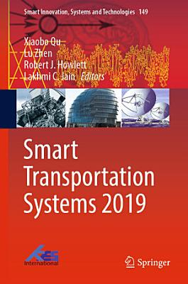 Smart Transportation Systems 2019