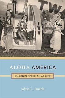 Aloha America Book
