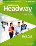 American Headway  Starter A PDF