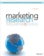 Marketing Research, 10th Edition: Edition 10