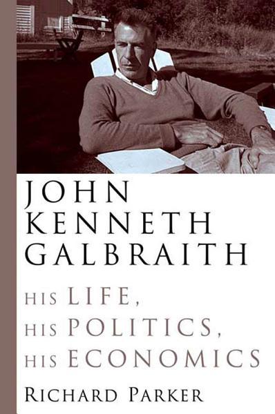 Download John Kenneth Galbraith Book