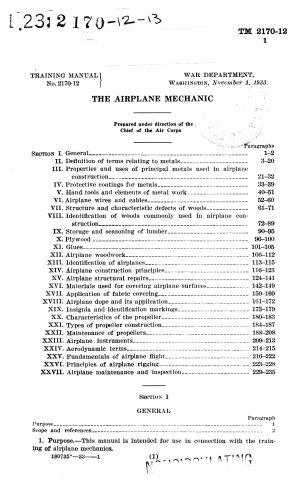 Training Manual  2000