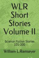 WLR Short Stories Volume II