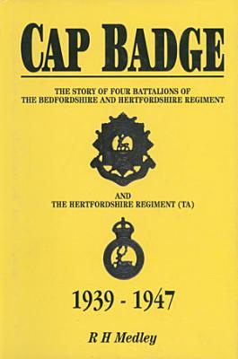 Cap Badge PDF