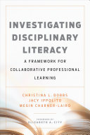 Investigating Disciplinary Literacy PDF