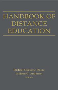 Handbook of Distance Education PDF