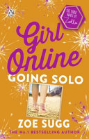 Girl Online 03  Going Solo PDF