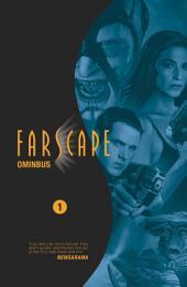 Farscape Omnibus