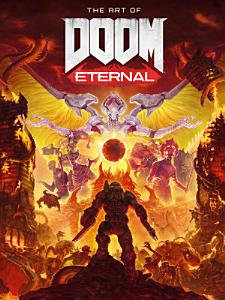 The Art of DOOM  Eternal PDF