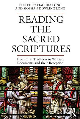 Reading the Sacred Scriptures