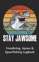 Freediving, Apnea & Spearfishing Logbook