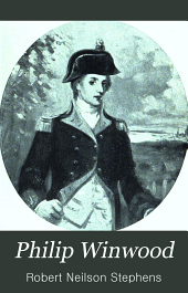 Philip Winwood: A Sketch of the Domestic History of an American Captain in the War of Independence ... Written by His Enemy in War, Herbert Russell ... ... ...