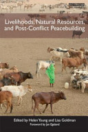 Livelihoods  Natural Resources and Post Conflict PDF