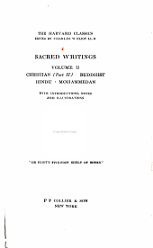 The Harvard Classics: Volume 45